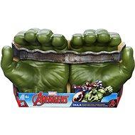 Bosszúállók Hulk öklei - Jelmeztartozékok