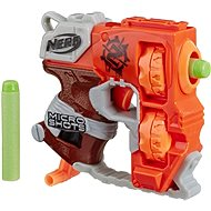 Nerf Microshots Flipfury - Játékfegyver