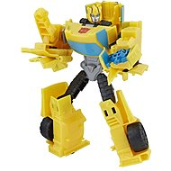 Transformers Cyberverse harcos BumbleBee - Figura