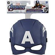 Avengers Amerika Kapitány maszk - Jelmeztartozékok