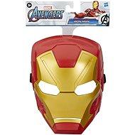Avengers Iron Man maszk - Jelmeztartozékok