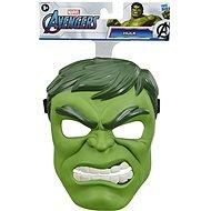 Avengers Hulk maszk - Jelmeztartozékok