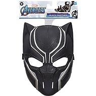 Avengers Black Panther maszk - Maszk