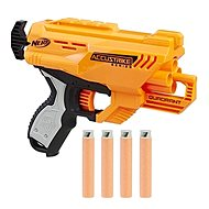 Nerf Accustrike Quadrant - Játékfegyver