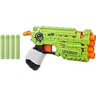 Nerf Zombie Strike Quadrot - Játékfegyver