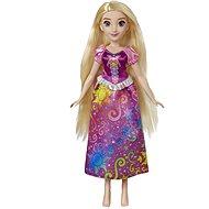 Disney Princess Aranyhaj szivárványos hajjal - Baba