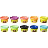 Play-Doh Party gyurmacsomag - Kreatív játék