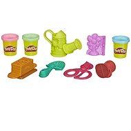 Play-Doh Kerti szerszámok - Kreatív játék