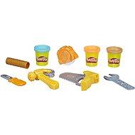 Play-Doh Szerszámok - Kreatív játék
