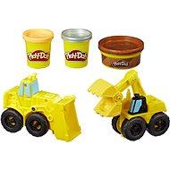 Play-Doh Wheels Kőfejtés - Kreatív játék