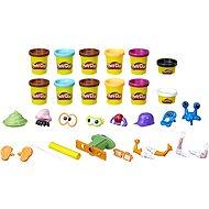 Play-Doh Szórakozás gyurmacsomag - Kreatív játék