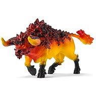 Schleich 42493 Tüzes bika - Figura
