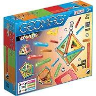 Geomag Confetti 32 - Mágneses építőjáték