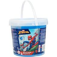 Spiderman Slime vödörben 300 g - Gyurma