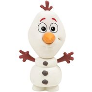 Olaf radír - 4D kirakós