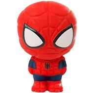 Spiderman puzzle radír - 4D kirakós