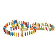 Hape dinamikus dominó - Dominó