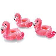 Intex Flamingó italtartó