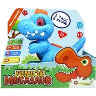 Interaktív beszélő dinoszaurusz a legkisebbek számára - Interaktív játék
