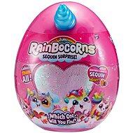 Rainbocorns - plüss egyszarvú - Plüssjáték