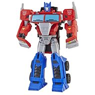 Transformers Cyberverse Ultra Optimus Prime - Figura