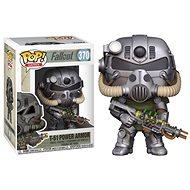 Funko Pop! Games: Fallout S2 - T-51 Power Armor - Figura