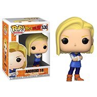 Funko Pop Animation: DBZ S5 - Android 18 - Figura