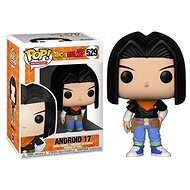 Funko Pop Animation: DBZ S5 - Android 17