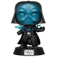 Funko Pop Star Wars: Electrocuted Vader - Figura