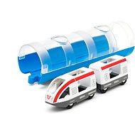 Brio World 33890 Alagút és személyvonat - Vasútmodell kiegészítő