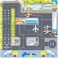 Repülőtér - Habszivacs puzzle