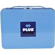 Plus-Plus fém koffer - Puzzle