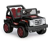 Dolu Maxx - Elektromos autó gyerekeknek