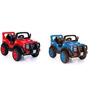 Dolu Nitro elektromos terepjáró dudával - Elektromos autó gyerekeknek
