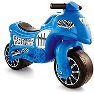 Dolu kék kismotor - Futóbicikli