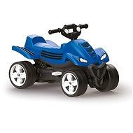 Dolu Gyermek pedálos quad kék - Pedálos négykerekű