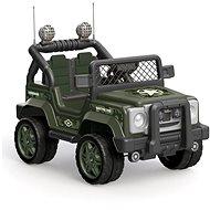 Commando Mine, MP3, 12V - Elektromos autó gyerekeknek