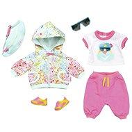 BABY born ruhakészlet kerékpározáshoz - Kiegészítők babákhoz