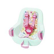 BABY Born kerékpár ülés babáknak - Kiegészítők babákhoz