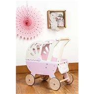 Le Toy Van Sweet Dreams Babakocsi - Játék babakocsi