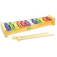 Vilac Fém xilofon - Zenélő játék