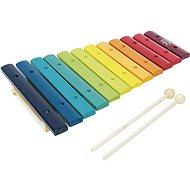 Vilac Xylofon Rainbow - Zenélő játék
