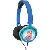Lexibook Frozen sztereó fejhallgató - Játékszett