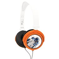 Lexibook Star Wars sztereó fejhallgató - Játékszett