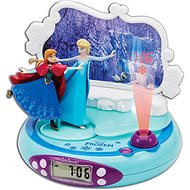 Lexibook Frozen: Jégvarázs Projektoros óra - Ébresztőóra