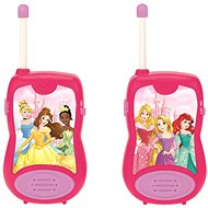 Lexibook Disney Princess Walkie talkie - 100 méter - Walkie Talkie
