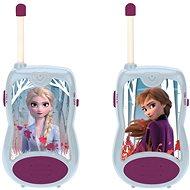 Lexibook Frozen Walkie Talkies - 100 méterre - Adó-vevő