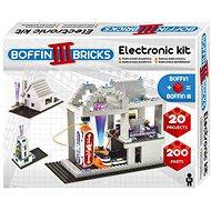 Boffin III - Tégla - Építőkészlet