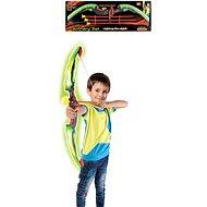 Világító íj - Játékfegyver