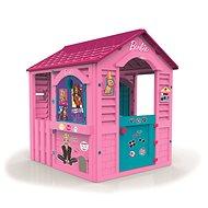 Kerti játszóház Barbie rózsaszín - Játszóház